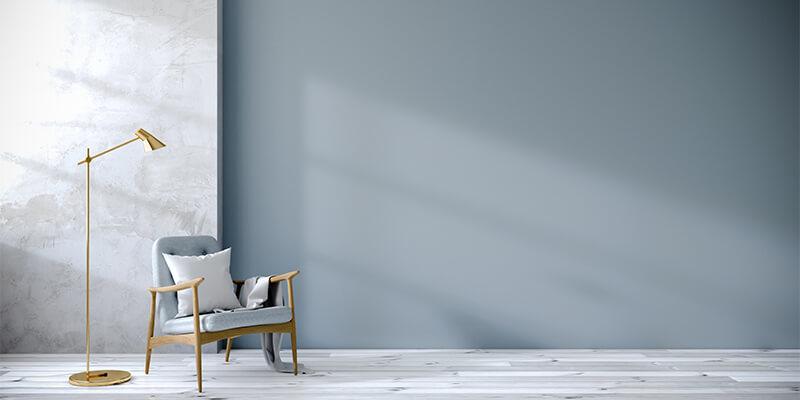 אריה גולדין - עיצוב פנים - עיצוב פנים חיפוי קירות - כך תדעו לבחור נכון