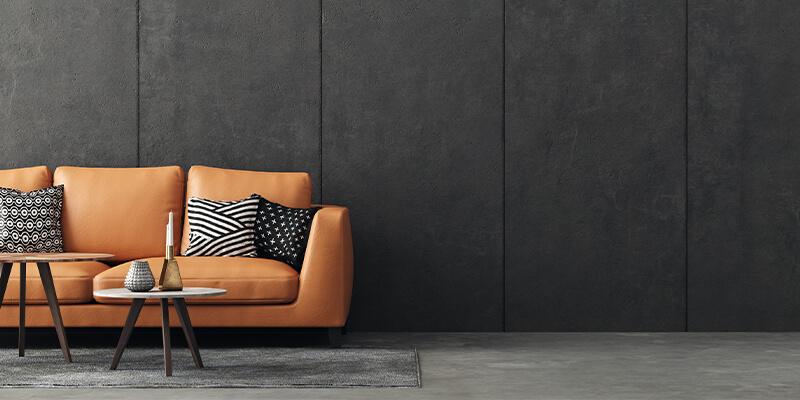 עיצוב פנים חיפוי קירות - הרבה מעבר להצבת רהיטים מותאמים - אריה גולדין
