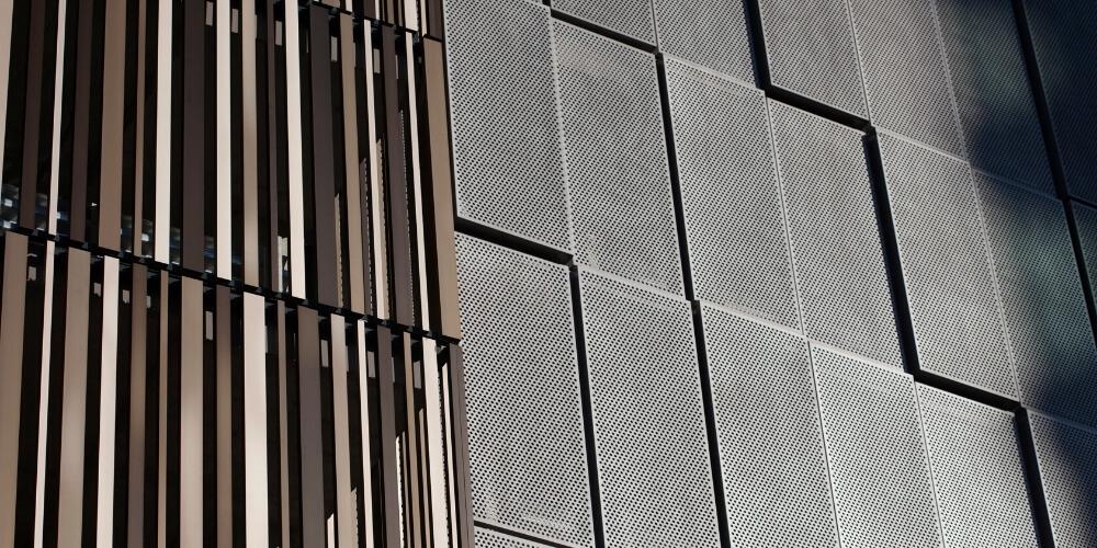 חיפוי קיר מודרני